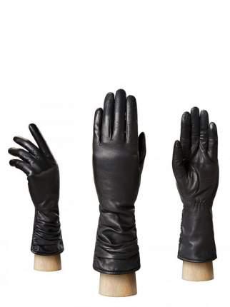Перчатки женские Eleganzza IS08003 черные 6.5