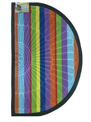 Коврик 50*80 цветной