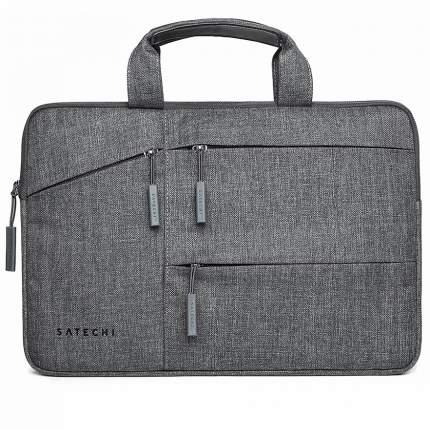 Сумка для ноутбука Satechi Case ST-LTB13 серая