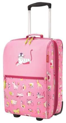 Чемодан детский Trolley XS ABC friends pink
