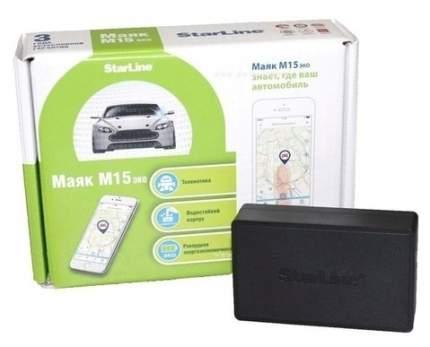 GPS трекер StarLine М15 ЭКО