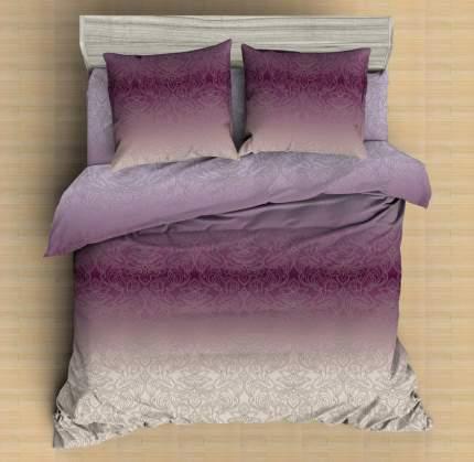 Постельное бельё Amore Mio Мако-сатин Grade Микрофибра 1,5 спальный