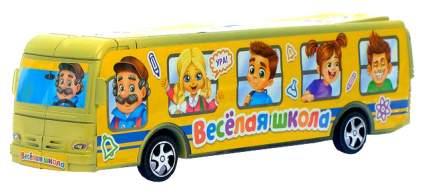 Городской транспорт Woow Toys Весёлая школа 3527616