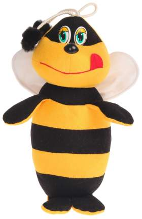 """Мягкая игрушка """"Пчелка Кира"""", 33 см Радомир"""
