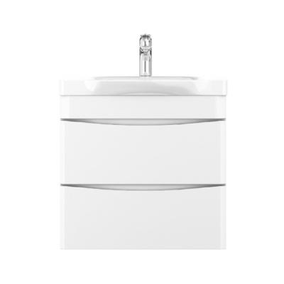 Тумба для ванной AM.PM M80FHX0652WG без раковины