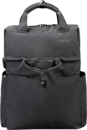 Рюкзак Tigernu T-B3355 серый 15,6 л