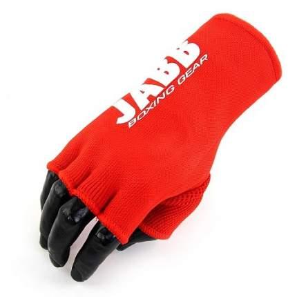 Митенки для бокса Jabb JE-3016 красные S