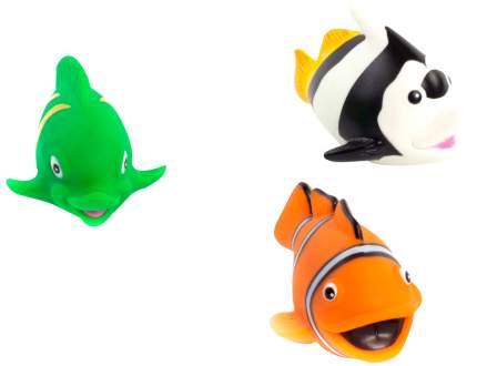 Набор для купания Игруша Рыбки I025B брызгалки, 3 штуки