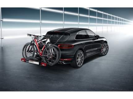 Держатель для 2-ух велосипедов Porsche 95504400060