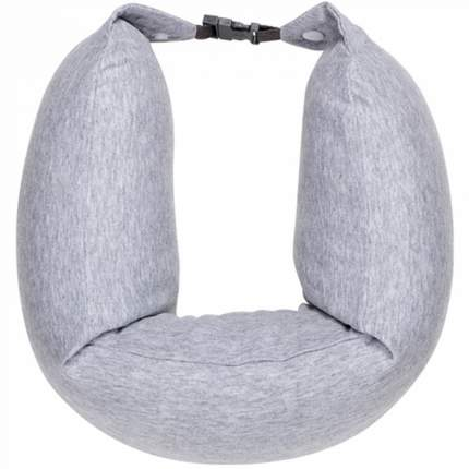 Дорожная подушка-подголовник Xiaomi 8H U1 YAJ4002RT (Grey)