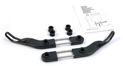 Держатель ремня безопасности BMW Seat Belt Holders - Set