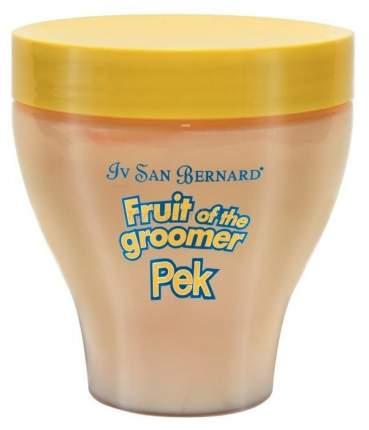 Маска для кошек и собак ISB Fruit of the Grommer Orange для слабой шерсти, 250 мл