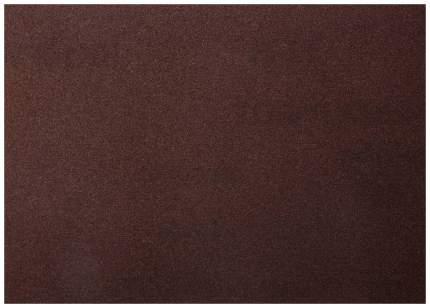 Шлиф-шкурка водостойкая на тканной основе, №4, 17х24см, 10 листов