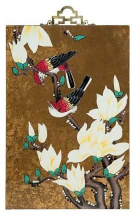 Shenzhen toys Картина китайский мотив птицы Shenzhen toys Е76459