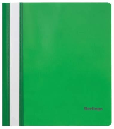 Папка-скоросшиватель DURABLE 257005 Зеленый А4