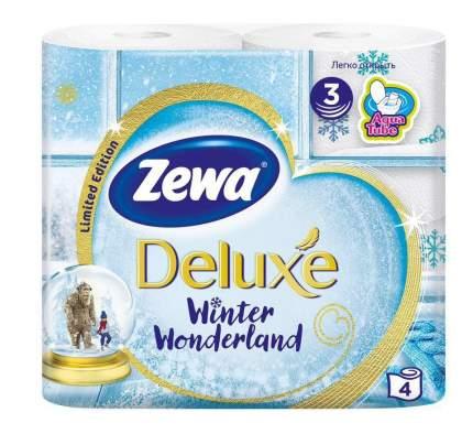 Зимний набор Zewa №1