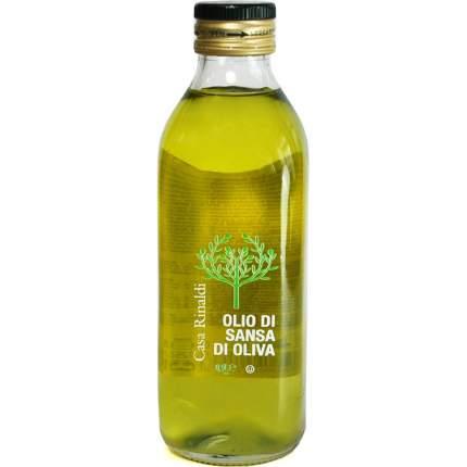 Масло оливковое Casa Rinaldi Sansa рафинированное 500 мл