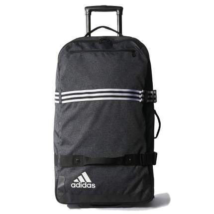 Спортивная сумка Adidas T. Trolley black