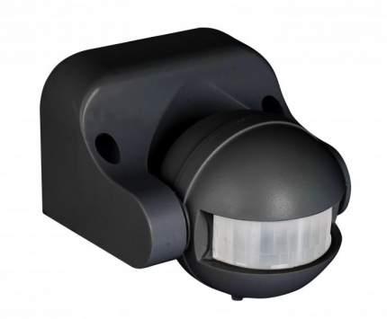 ИК датчик движения наст. 1200Вт 180гр. до 12м IP44 MS-39b черный EKF PROxima