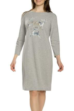Платье женское Pelican PFDJ6781 серое L