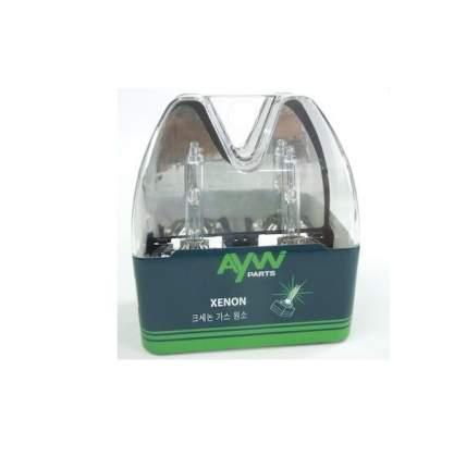 Комплект Лампы Газоразрядной D3s 12v 35w Pk32d-5 4300k AywiParts арт. AW1930025B2