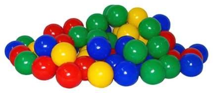 Набор шаров для сухого бассейна Юг-Пласт 8 см, 100 шт.