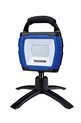 Аккумуляторный строительный фонарь TAKENOW WL3018