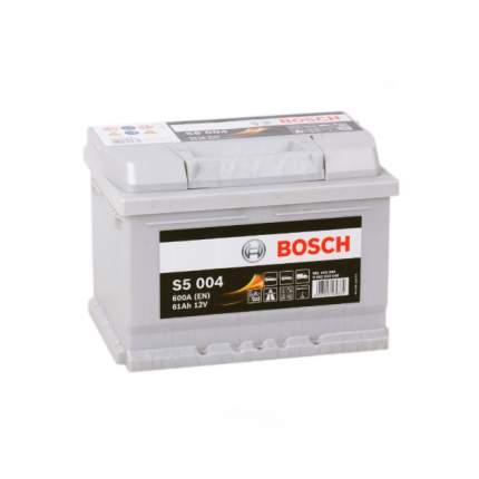 Аккумулятор Bosch 0092S50040