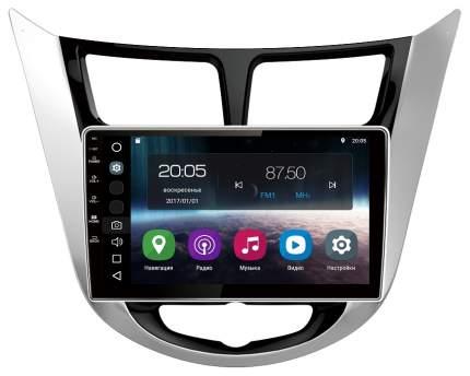Штатная магнитола FarCar для Hyundai V067R
