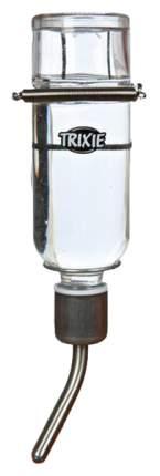 Поилка ниппельная с шариком для грызунов TRIXIE, 125 мл