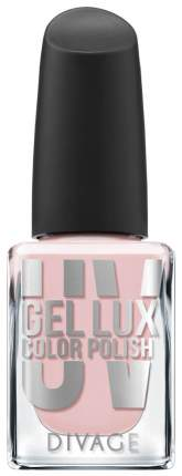 Лак для ногтей Divage UV Gel Lux Color Polish 02 12 мл