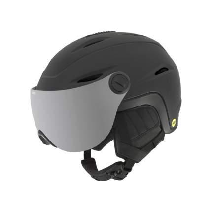Горнолыжный шлем Giro Vue Mips 2019, черный, M