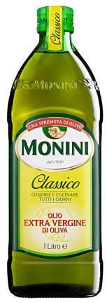 Масло Monini оливковое classico 1 л