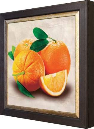 """Ключница """"Remo Barbieri - Oranges"""" Венге"""