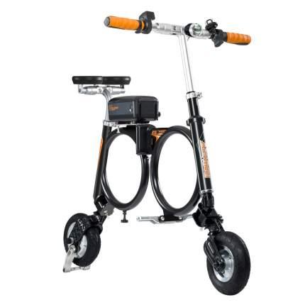 Электровелосипед Airwheel E3 2016 One Size black