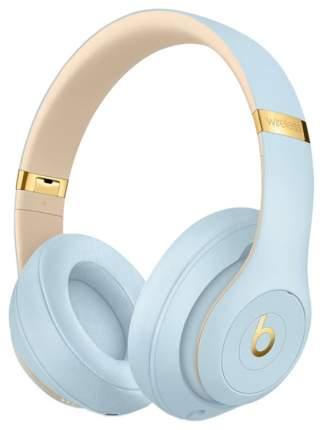 Беспроводные наушники Beats Studio3 Wireless Crystal Blue (MTU02EE/A)
