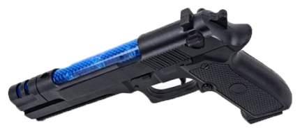 Пистолет электрический Shantou Gepai со световыми и звуковыми эффектами 17-001