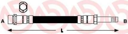 Шланг тормозной системы Brembo T06012