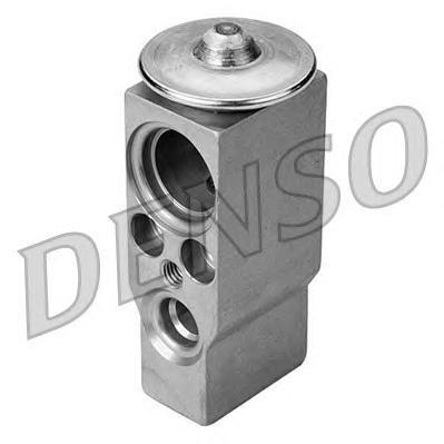 Клапан кондиционера Denso DVE07001