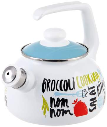 Чайник для плиты Metrot 181001 2.5 л