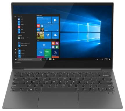 Ноутбук-трансформер Lenovo Yoga S730-13IWL (81J00032RU)