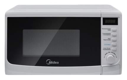Микроволновая печь с грилем Midea AG820CWW-W white