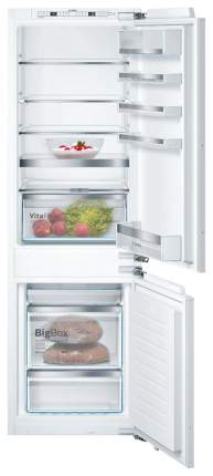 Холодильник Bosch KIN86HD20R White