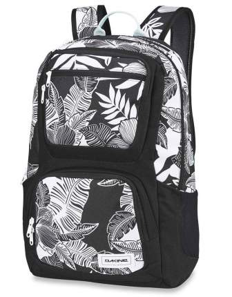 Городской рюкзак Dakine Jewel Hibiscus Palm 26 л