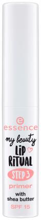 Масло для губ Essence My beauty lip ritual step 3 primer 1,6 г
