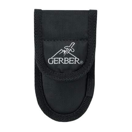 Чехол для ножей Gerber Large 130 мм черный