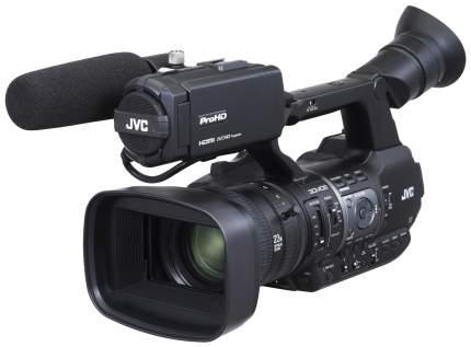 Видеокамера цифровая JVC GY-HM660