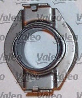 Комплект сцепления Valeo 801465