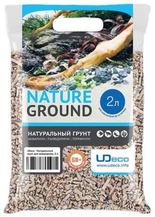 Грунт для аквариума UDeco Sea Coral крошка 11-30 мм 2 л