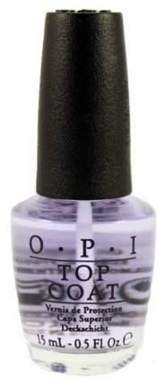 Топ O·P·I Top-Coat NTT30 15 мл